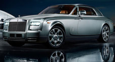 Phantom Aviator, il lusso prende il volo:
