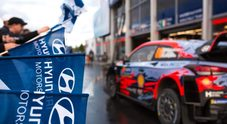 "Hyundai Motorsport, intrattenimento online aspettando le gare all'insegna del motto ""Stay Home, Think Motorsport"""