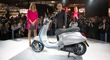 Piaggio: Moody's alza rating da B1 a Ba3, outlook stabile. Titolo guadagna 1,2% in apertura