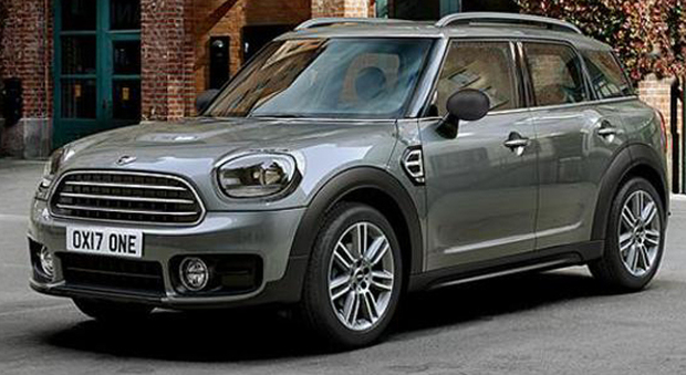 La Mini Countryman