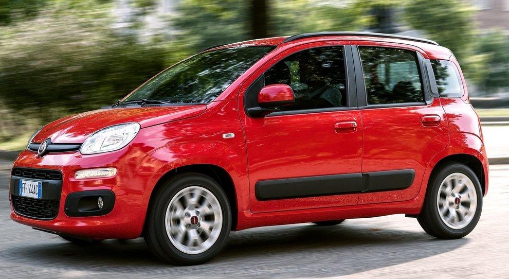 Auto usate, Fiat Panda è la regina del mercato anche nel 2017. Sul