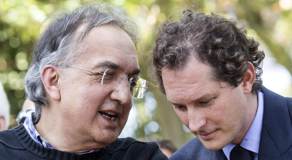 Morto Sergio Marchionne, il cordoglio negli stabilimenti Fca