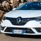 Renault Mégane Grand Coupè, dinamica come una sportiva e confortevole come una berlina