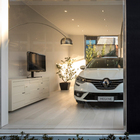 Renault a 5 stelle: alla Design Week si alloggia nella Suite Mégane Grand Coupé