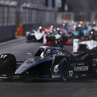 """Olandesi volanti"" in FE, qualifiche e Superpole dominate da Frijns (Envision Virgin). Ferme le monposto con powertrain Mercedes"